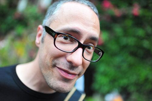 Marc Tiefenauer